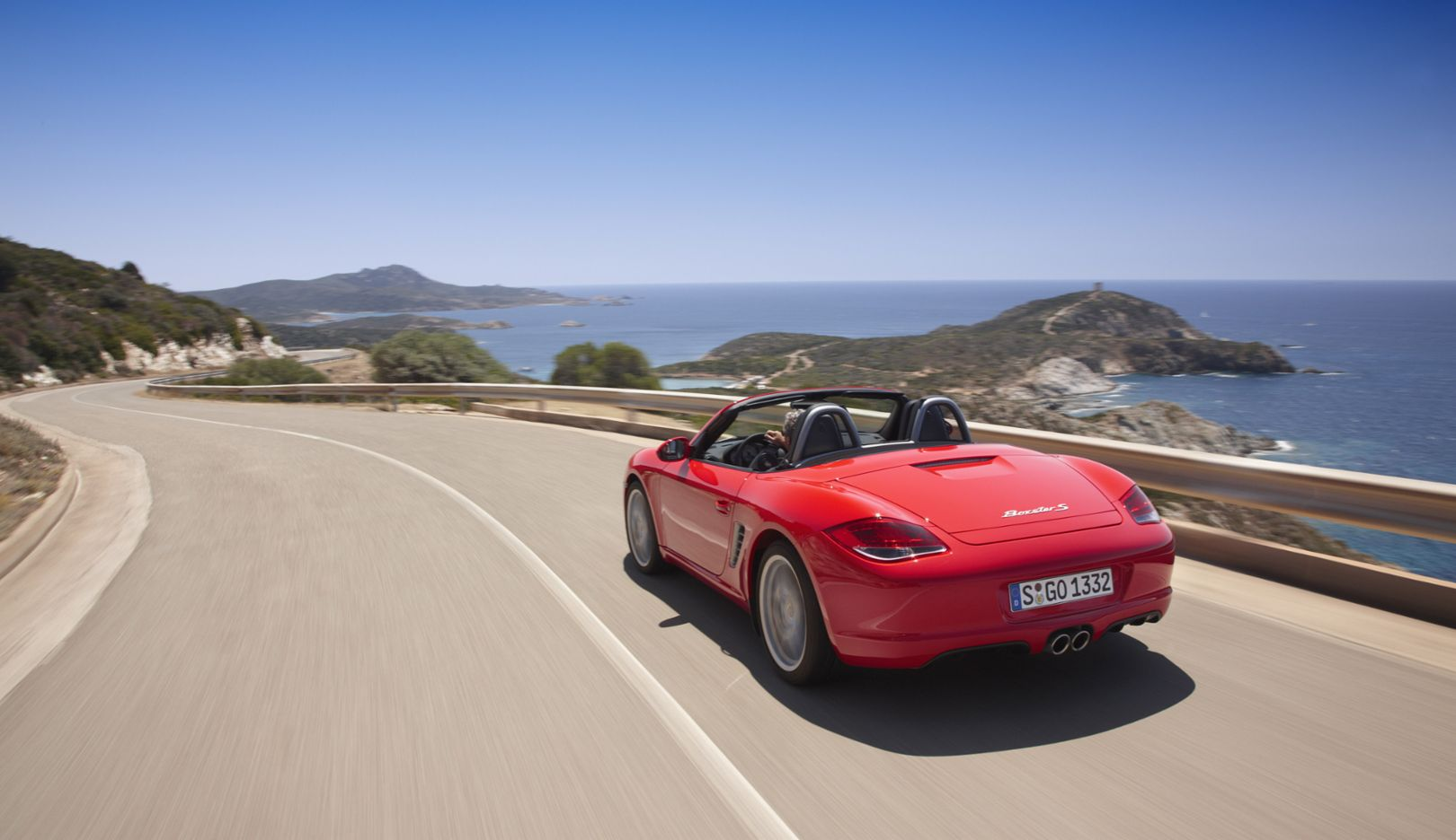 987 generation: model years 2005–2011. Over the years, the technology is fine-tuned again and again. For example, the engine output of the 987 generation Boxster increases to 188 kW (255 hp) by the end of the production period in 2011 and to 228 kW (310 hp) for the Boxster S.