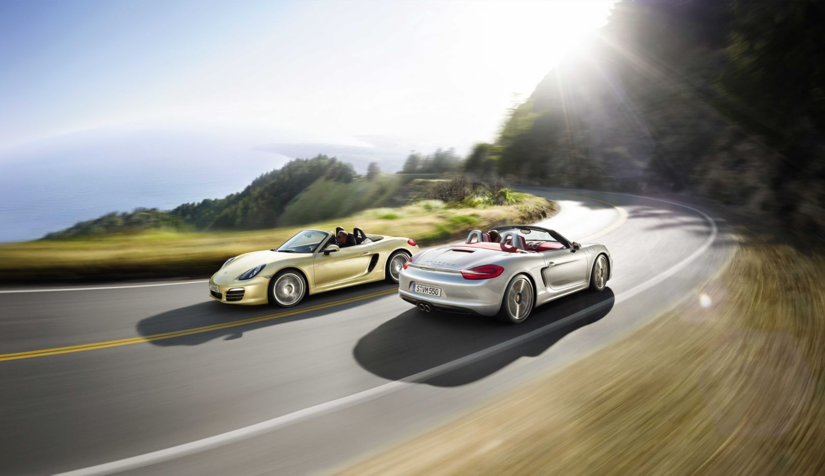 981 generation: model years 2011–2016. The transition to the third generation brings extensive changes. Not only has the lightweight body of the Boxster been completely overhauled, but the chassis as well. Despite increased driving performance, the new Boxster is up to 15 per cent more economical.