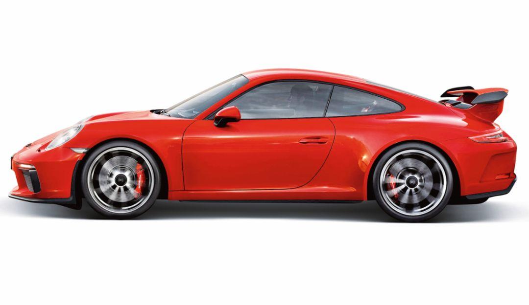 GT3 | Porsche Christophorus